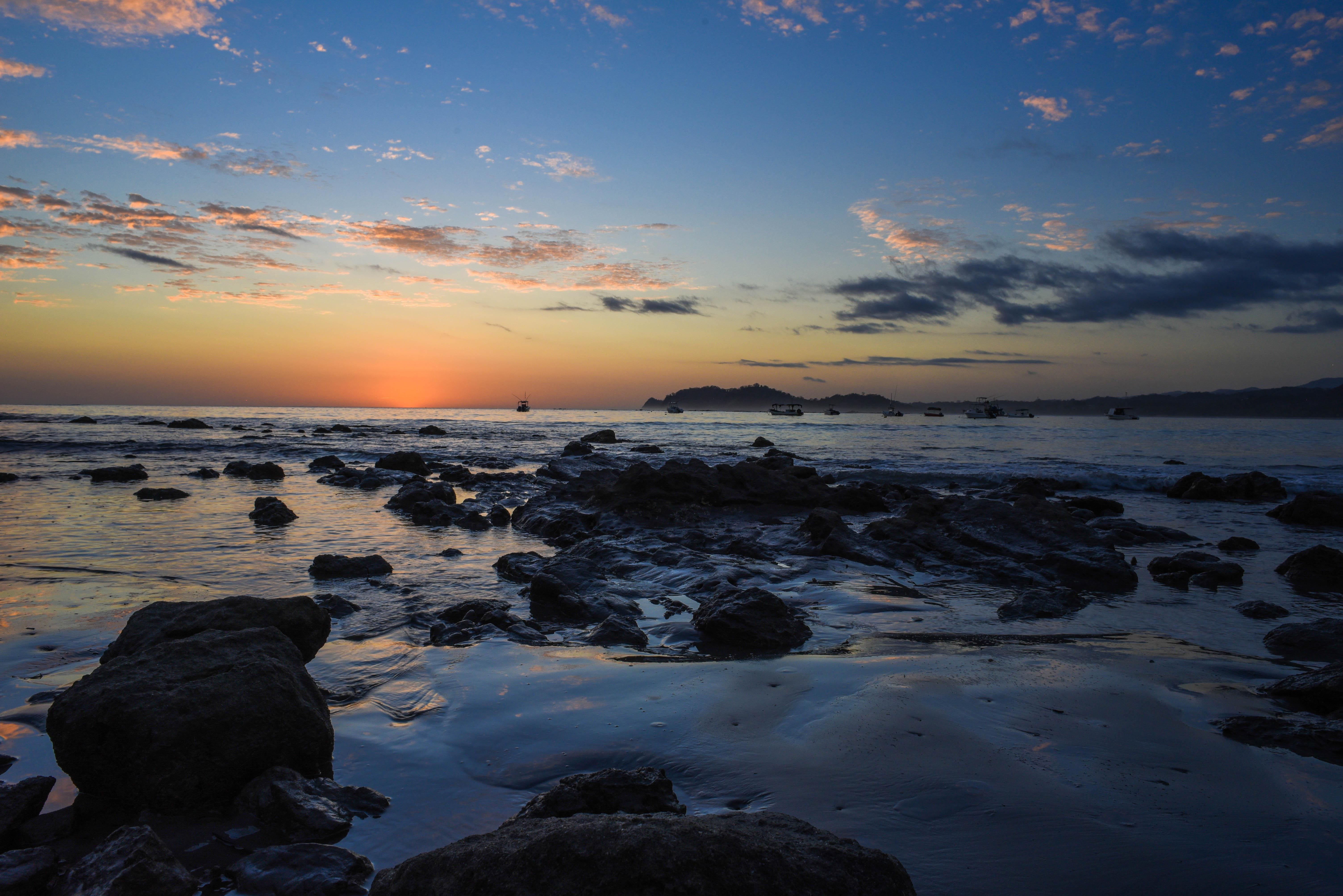 Samara sunset 2